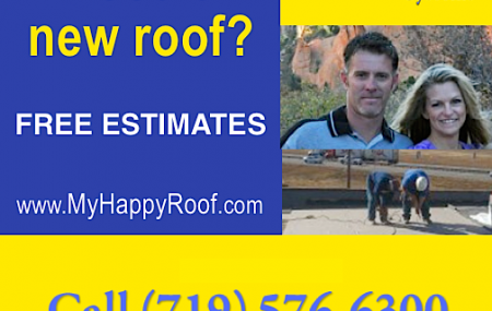 Best roof repair companies in colorado springs experts cost average