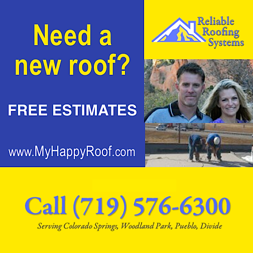 best roofing company colorado springs roof repair shingles
