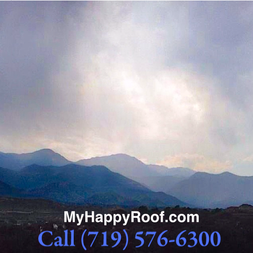 roofing repair company colorado springs roofing
