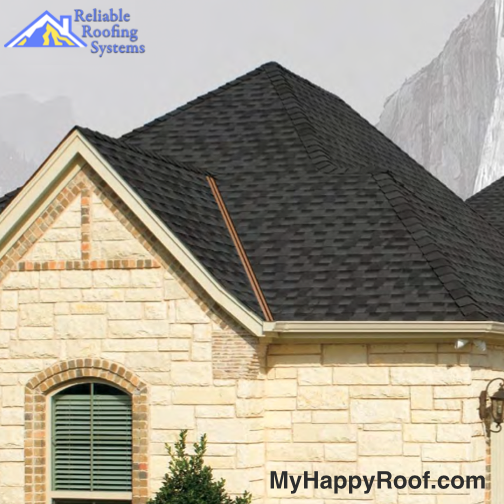 roofing shingles replacement colorado springs companies
