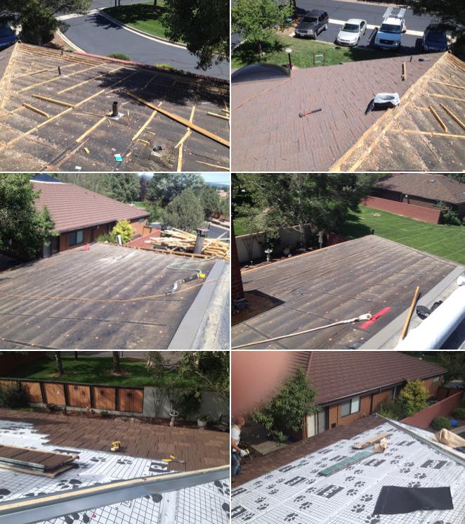 decra re roof colorado springs broadmoor reliable roofing systems