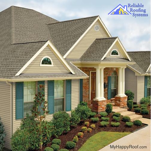 roofing shingles repair colorado springs roofers