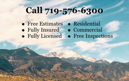 free roof repair estimate colorado springs bob top rated