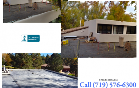 Best roofing repair from hail damage in Colorado Springs Reliable Roofing System in Broadmoor area