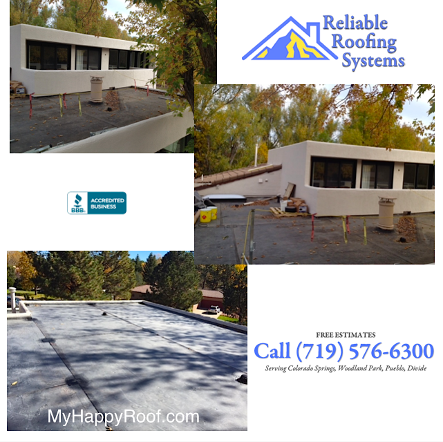 hail damage roofing company colorado springs roofer cost